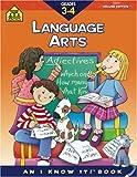 Language Arts 3-4