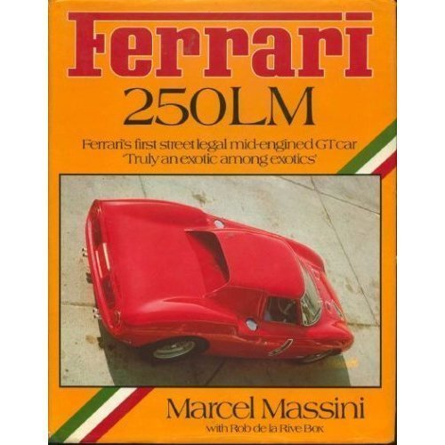 1983 Ferrari (Ferrari LM)