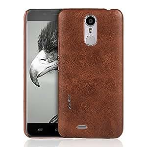 Amazon.com: Funda de piel clásica para teléfono móvil ...