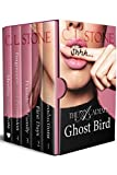 Ghost Bird I: The Academy (A Young Adult Romantic Suspense Series) Books 1-4 Plus Bonus
