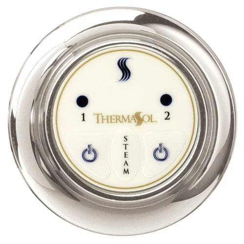 (ThermaSol EST-AB Easy Start Control Traditional Steam Shower)
