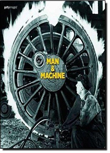 man-machines