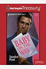 Baby on the Way Kindle Edition