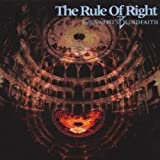 The Rule of Right by Kelly Simonz's Blind Faith (2002-12-31)