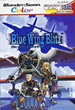 Blue Wing Blitz (Japanese Import Video Game) [Wonderswan]