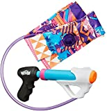 Nerf Rebelle Super Soaker Wave Warrior Blaster
