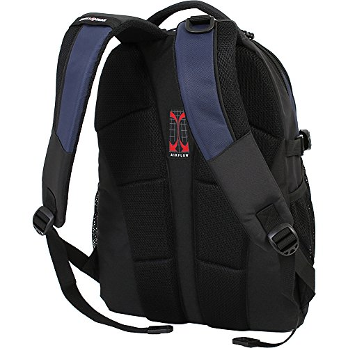 Wenger, Borsa a spalla donna multicolore Nave Nero  Medium
