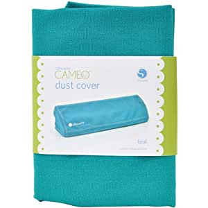 Silhouette Cameo 2 Dust Cover, Teal