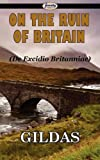 On the Ruin of Britain, Gildas, 1604506784