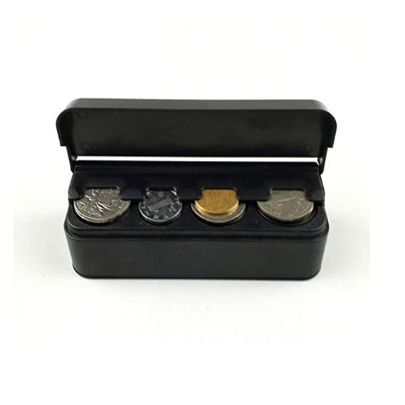 Car Storage Box Rolls Plastic Pocket Telescopic Dash Mobile Phone Coins Holder