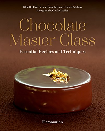 Apprentice Cocktail - Chocolate Master Class: Essential Recipes and Techniques