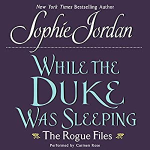 While the Duke Was Sleeping Hörbuch