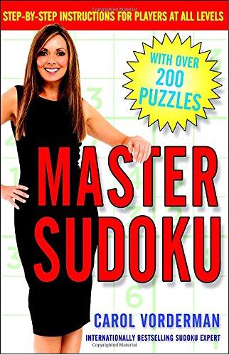 Master Sudoku Step Step Instructions product image