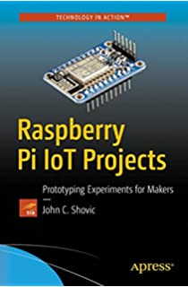 The internet of things do it yourself at home projects for raspberry pi iot projects prototyping experiments for makers solutioingenieria Image collections