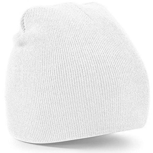 [Cap ,BeautyVan Fashion Knitted Hat Unisex Wooly Winter Warm Skiing Cap (White)] (Military Style Dance Costumes)