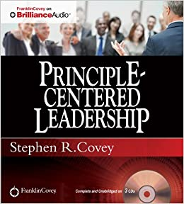 Listen to 7 Habits Of Highly Effective People by Stephen R. Covey at