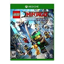 Lego Ninjago Movie Video Games Xbox One