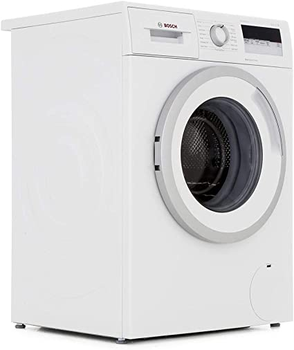 Bosch Serie 4 WAN28108GB 8kg 1400rpm Freestanding Washing Machine - White