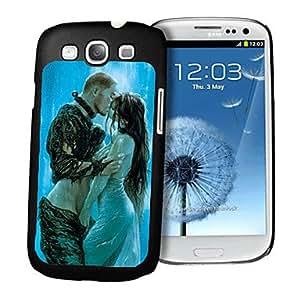 conseguir Sexy amante del caso del patrón del efecto 3d para Samsung 9300