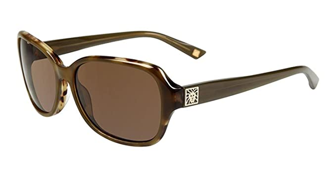 aac1b87db88 Image Unavailable. Image not available for. Color  Sunglasses Anne Klein ...