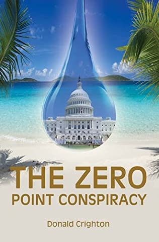 book cover of The Zero Point Canspiracy