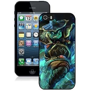 5S case,Spirit Storm Custom Set Dota iPhone 5s cover