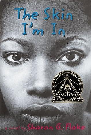 book cover of Skin I\'m in