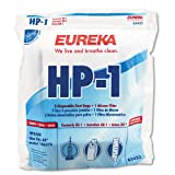 Genuine Eureka HP-1 Filter and Dust Bag 62423 – 3 bags, 1 filter, Appliances for Home