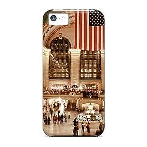 Popular JBcases New Style Durable Iphone 5c Case (RQt2006JcVp)