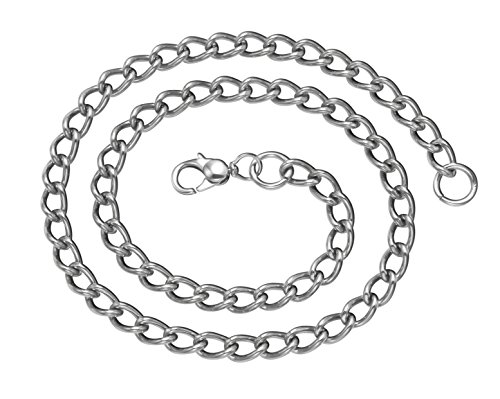 Stainless Steel Twisted Cable Chain 3/8