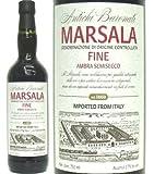 マルサラ・フィーネ [ 白ワイン 甘口 イタリア 750ml ]
