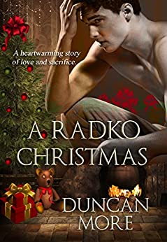 A Radko Christmas by [More, Duncan]