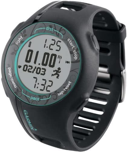 Garmin Forerunner 210 HRM - Reloj GPS con Monitor de Ritmo ...