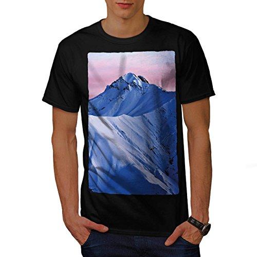mountain-wild-life-nature-snow-rock-men-l-t-shirt-wellcoda
