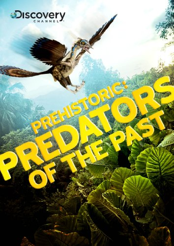 Prehistoric: Predators Of The - Finger Lakes Outlet