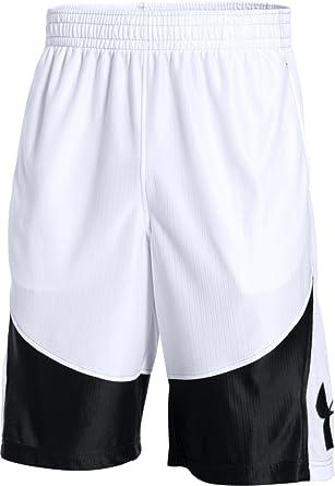 Museo Aumentar embudo  Amazon.com: Pantalones cortos Mo' Money de Under Armour para hombre:  Clothing