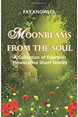 MOONBEAMS FROM THE SOUL: A Collection of Fourteen Provocative Short Stories Paperback