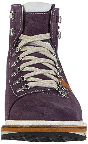 Adulto Feda Unisex 033 Deporte Zapatillas AKU GTX de Violeta Exterior v0BKTqd