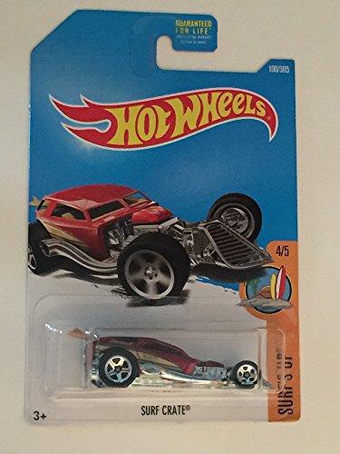 hot wheels treasure hunt super - 6