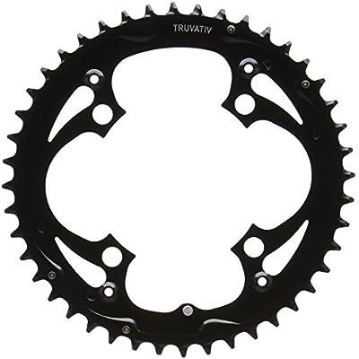 Truvativ 11.6215.015.000 - Plato para Bicicleta de montaña: Amazon ...