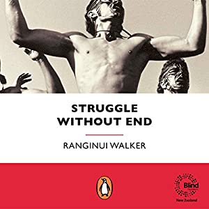 Struggle without End Audiobook