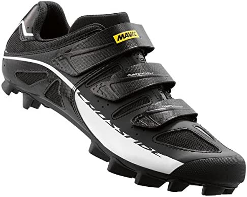 Mavic Men s Crossride SL Mountain Bike Shoes
