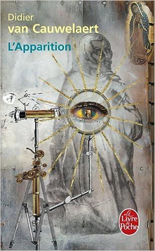 LApparition (Domaine Français) (French Edition)