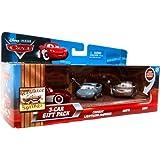 Cars 3-Car Gift Pack (Lightning McQueen, Matti, Bert)