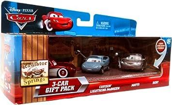 McqueenMattiBertAmazon Gift Car Packlightning Cars 3 es pzSUMqVG