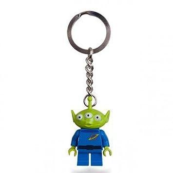 LEGO Toy Story: Alien Llavero: Amazon.es: Juguetes y juegos