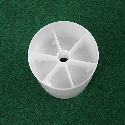 Tour Gear Portable Golf Flag with Cup by Tour Gear (Image #3)