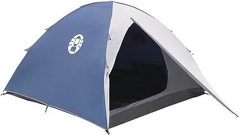 coleman weekend 4 tent