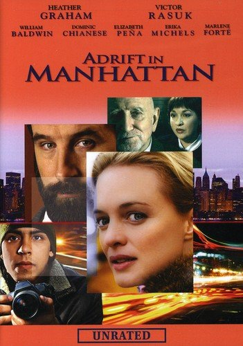 (Adrift in Manhattan)