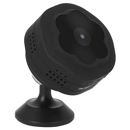 1080p HD/DV Wifi Cámara de video vigilancia + Detección de movimiento + Visión nocturna